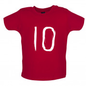 Paint Brush 10 Baby T Shirt