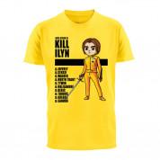 Kill Ilyn t-shirt