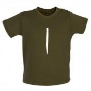 Paint Brush 1 Baby T Shirt