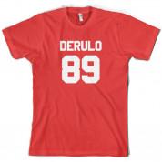 Derulo 89 T Shirt