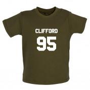 Clifford 95 Baby T Shirt