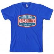 Dressdown Custom Frames T Shirt