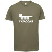 Catacomb T Shirt