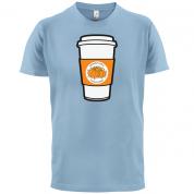Pumpkin Spice Everything T Shirt