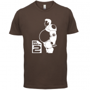 Big Hero Father's Day T-shirt