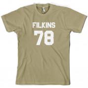 Filkins 78 T Shirt
