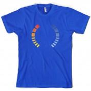 Health Bar Video Game T Shirt