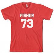Fisher 73 T Shirt