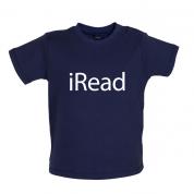 iRead Baby T Shirt