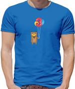 3rd Birthday Bear T Shirt