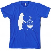 Bear Grills (Grylls) T Shirt
