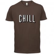 Netflix And Chill T Shirt