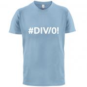 #Div T Shirt