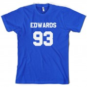 Edwards 93 T Shirt