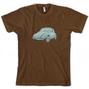 Beetle Colour T Shirt