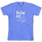 Blow Me (Ocarina) T Shirt
