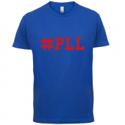 #PLL T Shirt