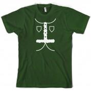 Elf Costume T Shirt