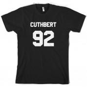 Cuthbert 92 T Shirt