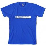 Achievement Unlocked - Got Married T Shirt