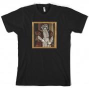 King Henry Grumpy Cat T Shirt