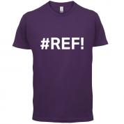 #REF T Shirt