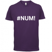 #Num T Shirt