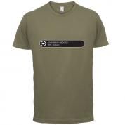 Achievement Unlocked- Graduate T Shirt